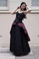 Urban Gothic stock 50 by Random-Acts-Stock