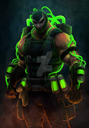 BANE by 0theghost0