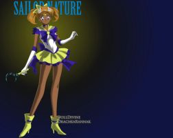Sailor Nature by b52FLAPJACK