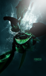 Forces by kJoey
