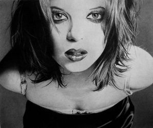 Shirley Manson by KLSADAKO