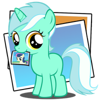 Preview Pony Icon by Nerve-Gas
