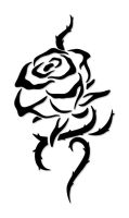 -+Rose+- by Forace