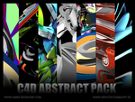 2nd c4d pack by aimike