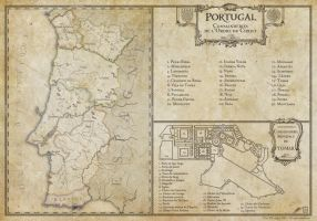 Portugal by MaximePLASSE