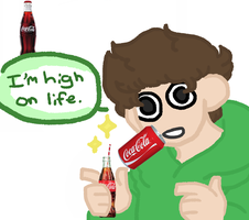 Cola Life by Glowtopia