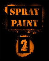 Spray Paint 2 by FiroTechnics
