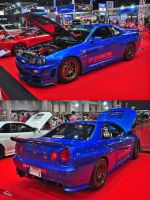 Bangkok Auto Salon 2012 52 by zynos958
