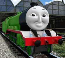 RWS Henry MkI by The-ARC-Minister