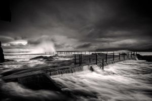 Flowing Mood by MarkLucey