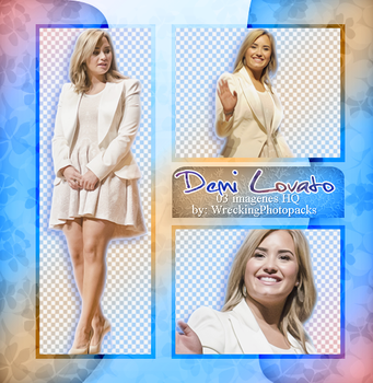 Pack PNG 088 - Demi Lovato by xbestphotopackseverr