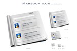 Marbook icon For Itsy by jordanfc