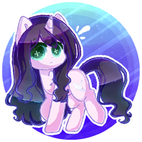 Commission 13 by ShootingStar132005