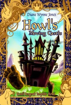 howl's moving castle by exelron