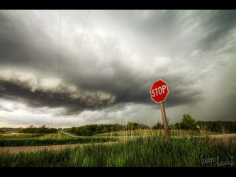 Death of the Apocalypse by FramedByNature