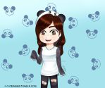 Chillypanda by jt-designs-123