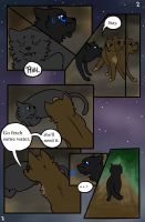 Power of Five: Chapter One- Page Two by TheFallenWhisper