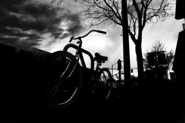 Bicycle by doultonro