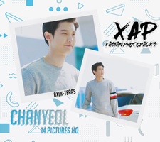 Photopack 2041 // ChanYeol (EXO). by xAsianPhotopacks