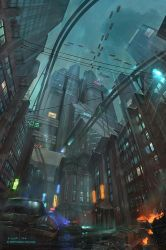 Down town by Jett0