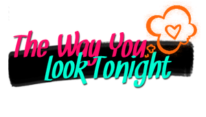 PNG The Way You Look Tonight by AmazingObsession