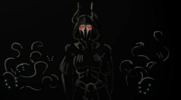 You Will Suffer Us Gladly by The-Necromancer