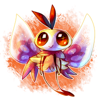 December 5th, 2016: Ribombee