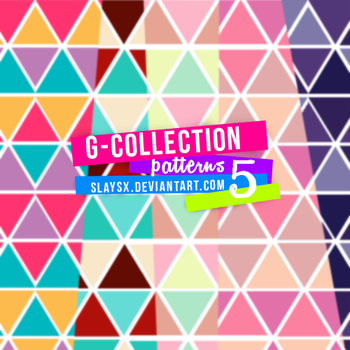G-COLLECTION by slaysx
