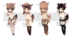 Dainties Collab auction 2- CLOSED by Kiwi-adopts