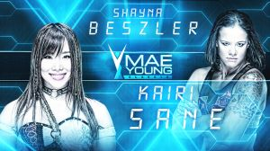 Mae Young Classic 2 by TAD-7