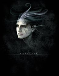 Cransver by nell-fallcard