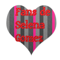 Texto png Fans de Selena Gomez by LuuciEditions