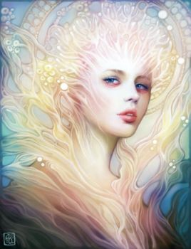 Coral by escume