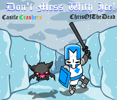 Don't Mess With Ice by Linkgcn64