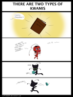 miraculous ladybug: fan comic 2 by prfkimba94