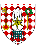coat of arms design 2 by matmohair1