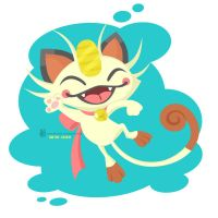 Day 163 - Meowth