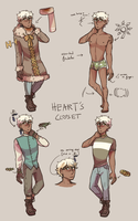 [evg] heart outfit sheet by saltmouth