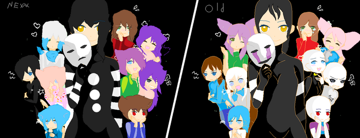 Shitty Generic Ocs Of Undertale And Bases Yes This Is Undertale I Swear Undertalecringe