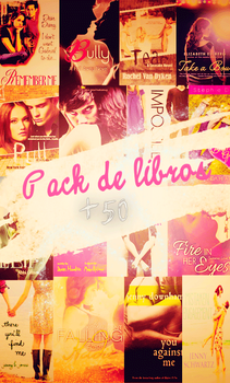 Pack de libros by Denidis