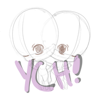 {YCH} Peace Chibis (CLOSED) by IdoodleChibis