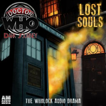 Doctor Who - Lost Souls by fresian-cat