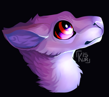 Headshot thing by Kiskur