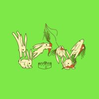 Rabbit_Over_Trap by phongshader