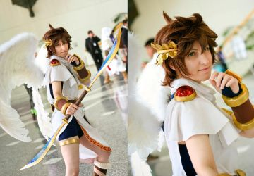 Yurai Cosplay 505 103 Kid Icarus By Gamefan23