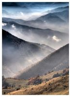 In the valleys by joffo1