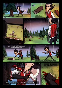 The String Theory: Page 2 by TFresistance