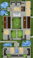 Stable map - new by Libertas268