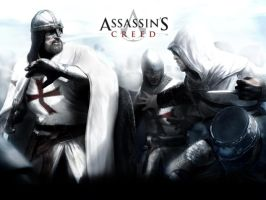 Assassin's Creed - worked by britolitos96
