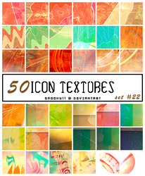 50textures Set22 Byspooky by spooky11